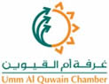 UMM AL QUWAIN  CHAMBER OF COMMERCE & INDUSTRY/ UAE