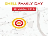 Shell Family Day – 12.10.2019. godine